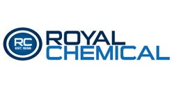 Royal Chemical, logo, engineering, mechanical, process design, piping, Prince Engineering, South Carolina
